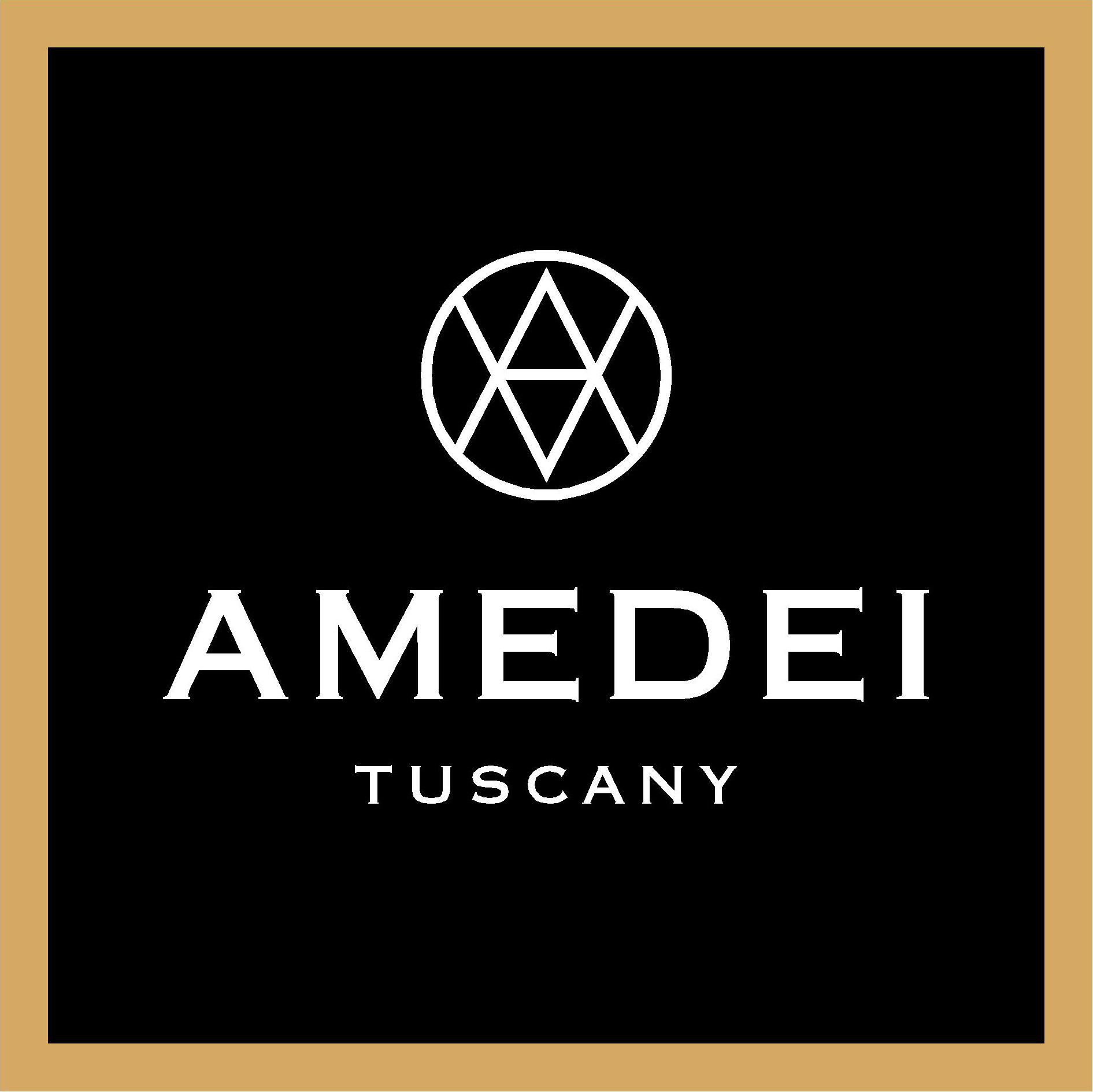 Amedei Logo