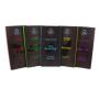 Sjokoladepakke: Michel Cluizel Origin