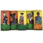 Sjokoladepakke: Zotter Origin