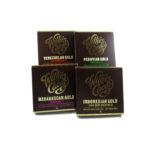Sjokoladepakke: Willie's Cacao Origin