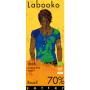 Zotter Labooko Brazil 70%
