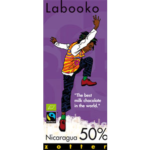 Zotter Labooko Nicaragua 50% Milk