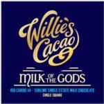 Willie's Milk of the Gods 44%
