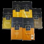 Sjokoladepakke: Amedei Origin