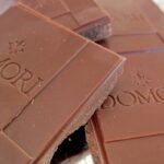 Sjokoladeplater