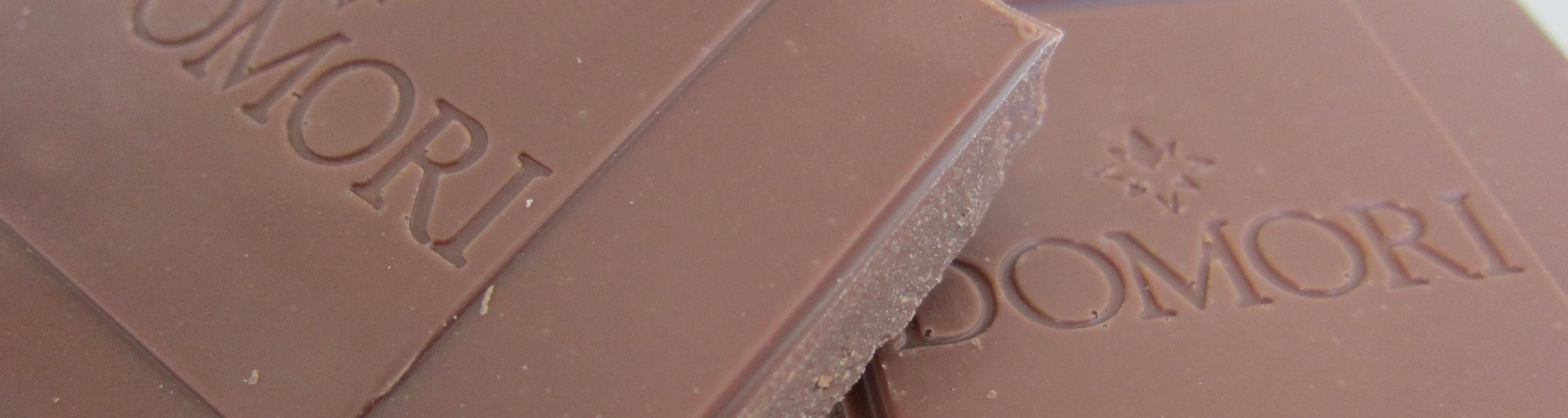 Sjokoladeopplevelser - Slider