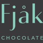 Fjåk sjokolade