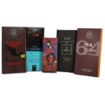 Sjokoladepakke Mørk Blanding