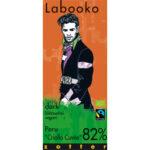 Zotter Labooko Peru Criollo Cuvée 80%