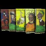 Sjokoladepakke: Zotter Origin 2