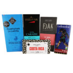 Sjokoladepakker
